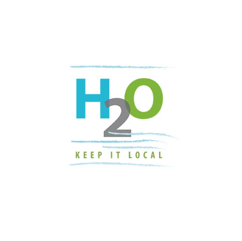 H2O — Keep it local