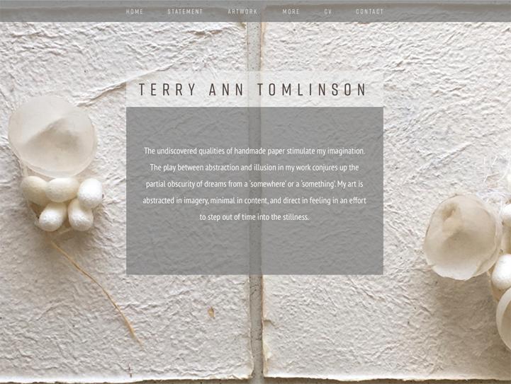 Terry Ann Tomlinson